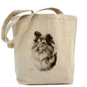 mike-sibley-shetland-sheepdog-dog-canvas-cotton-natural-shopper-tote-bag