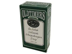 Preisvergleich Produktbild Oldtimers - Scheepsknopen - 250g