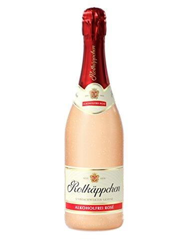 Rotkäppchen Alkoholfrei rosé (1 x 0.75l)