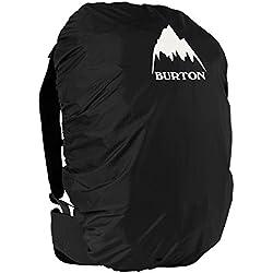 Burton Canopy Cover Mochila Tipo Casual 11 cm, 1 litros, True Negro