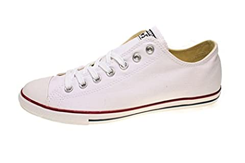 Mens Converse All Star Lean Low Top Chuck Taylor Ox