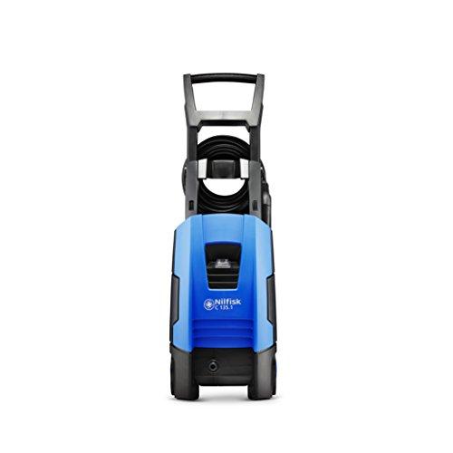 Nilfisk C 135.1-8 Hidrolimpiadora de Agua a Presión, 7800 W, Azul