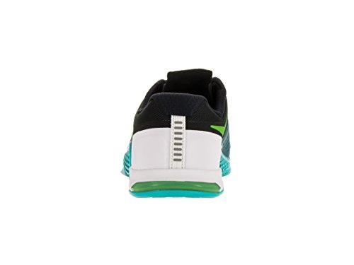 Nike Herren Metcon 2 Gymnastikschuhe Grün