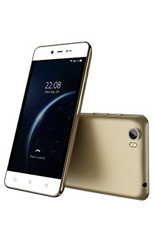 Videocon Delite 11 4G Android 7.0 Nougat(Rose Gold) image