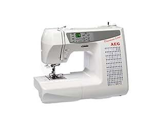 aeg 500970365 machine coudre electronique 680 premium 60. Black Bedroom Furniture Sets. Home Design Ideas