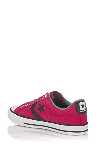 Laufschuhe Jungen, farbe Blau , marke CONVERSE, modell Laufschuhe Jungen CONVERSE STAR PLAYER Blau Pink - rose - Pink