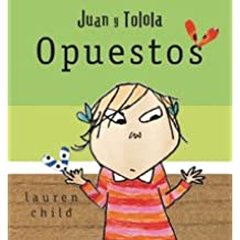 Libros de Juan y Tolola