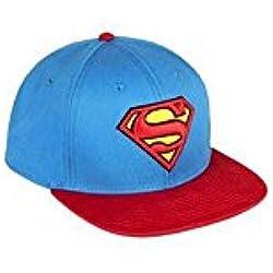 SUPERMAN GORRA PREMIUM NEW ERA
