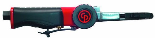 Chicago Pneumatic CP9779 3/8-Inch Heavy Duty Belt Sander by Chicago Pneumatic -