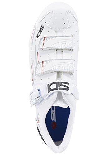 Sidi MTB Buvel White/White