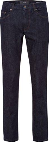 Perma-patch (Brax Herren Jeans Cooper No.1 darkblue (83) 42/34)