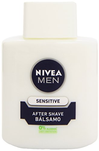 Nivea Men Bálsamo Sensitive - 100 ml