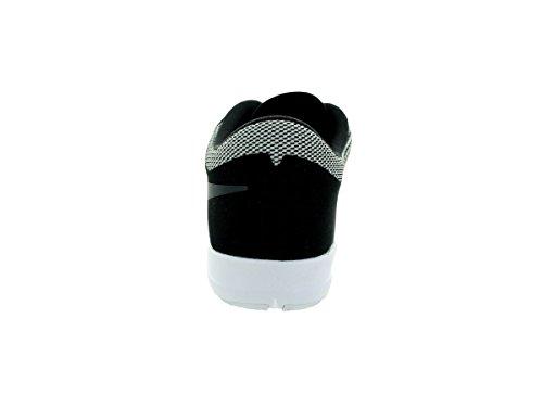 Nike - Nike Free Sb, Scarpe da ginnastica Unisex – Adulto Black/dark grey-white