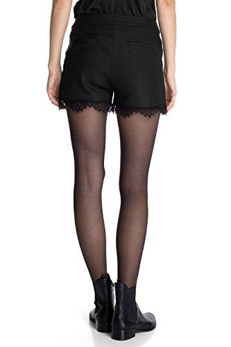 EDC by Esprit 114Cc1C001 - Short - Femme Noir
