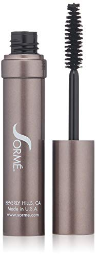 Ultra Lash (Sorme Cosmetics Ultra-Lash Conditioning Mascara, Black, 0.32 Ounce by Sorme Cosmetics)