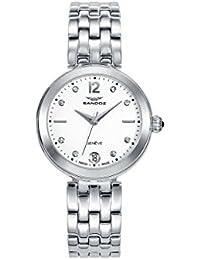Reloj Suizo Sandoz Mujer 81336-15 Elle