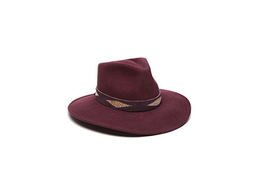 ale-by-alessandra-womens-cobra-adjustable-felt-hat-with-suede-trim-bordeaux-one-size