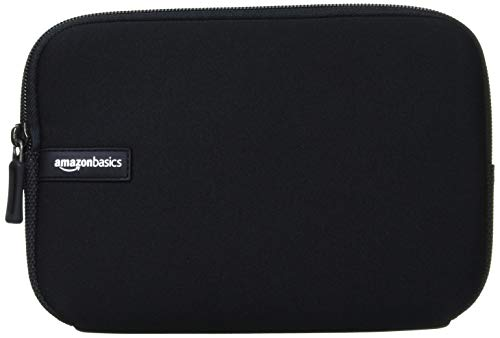 custodie tablet AmazonBasics - Custodia sleeve per tablet Samsung Galaxy e iPad Mini