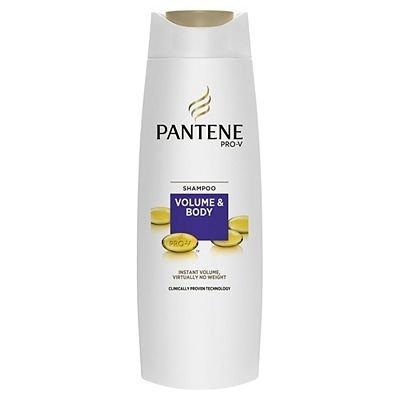 Shampooing Pantene Pro-V Volume & Body 400 ml