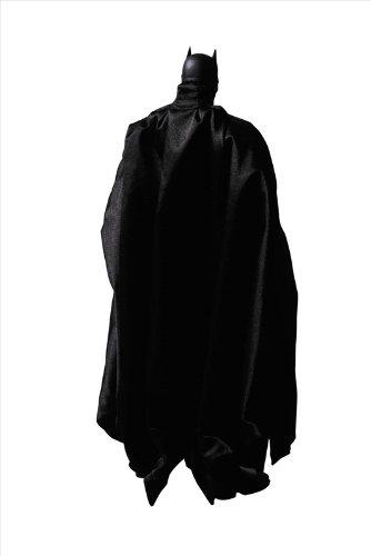 DC Comics Figura RAH 1/6 Batman (Batman Hush) Black Version 30 cm 3