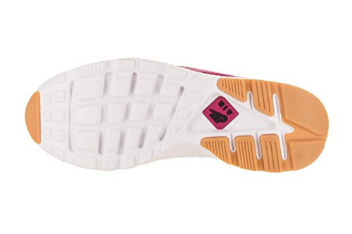 Nike Damen Air Huarache Run Ultra Laufschuhe Sport Fuchsia/Black-gum Yellow