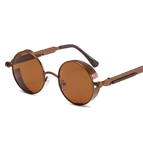 WEIFAN Sonnenbrillen FüR Damen UND Herren Klassische Designer-Sonnenbrillen Fashion Style UV400 -