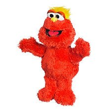 Sesame Street Mini Plush - Murray