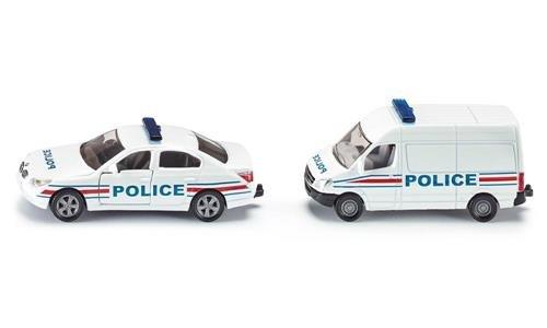 Siku 1655 - Polizei-Set, Schreibwaren Preisvergleich