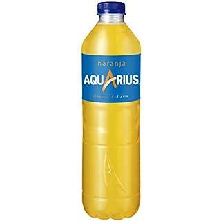 Coca-cola Aquarius Sport Drink Orange 1.5L