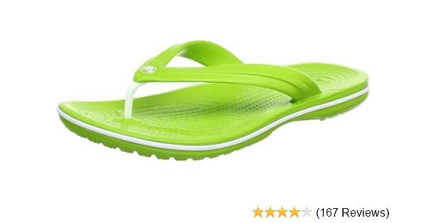 79d3eddfe07dcd Crocs Crocband Flip Unisex Adult Flip Flop  Amazon.co.uk  Shoes   Bags