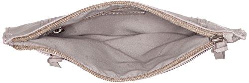 Tamaris Elvira Small Crossbody Bag, sac bandoulière Rot (rose Comb.)