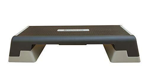 Northern stone regolabile professionale step da aerobica con 3 livelli di fitness di altezza 15cm 20cm 25cm ...
