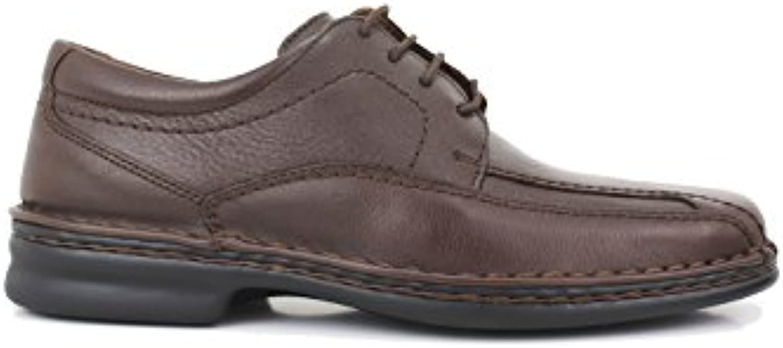 Baerchi - Zapatos Blucher Cosido  -