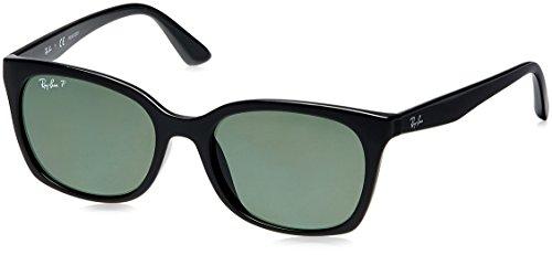 Ray-Ban Polarized Square Sunglasses (0RB7060I601/9A54)
