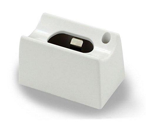 enlampe für Osram Linestra Ralina S14d ein Sockel weiß, Kunststoff, 60 W, 7 x 4 x 4.5 cm ()