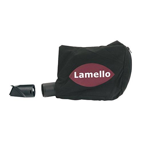 Preisvergleich Produktbild Lamello - set mir anschluss absaugung + spänesack für nutfräsmaschine lamello (p