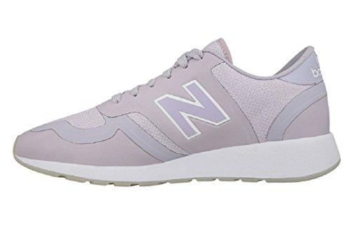 New Balance Wrl420, Running Femme Violet (Lilac)