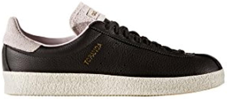 les baskets adidas originaux topanga topanga topanga propre s80073 hommes noirs c03719