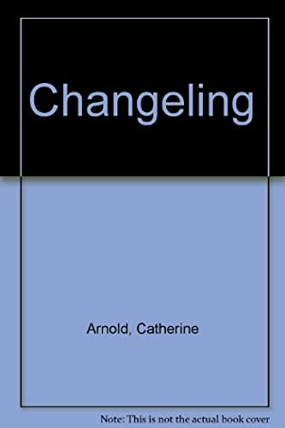 book cover of Changeling