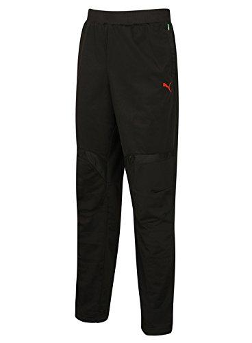 puma-x-ferrari-f1-mens-track-pant-joggers-luxury-tracksuit-bottoms-761472-01-size-large