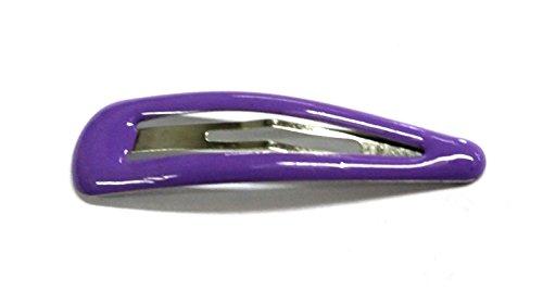 Cheveux Lames - 4.7 cm - Lot de 6