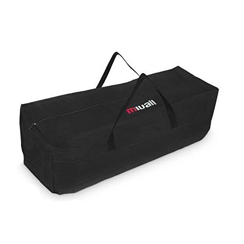 Mivall Zelttasche Aufbewahrungsstasche 120cm