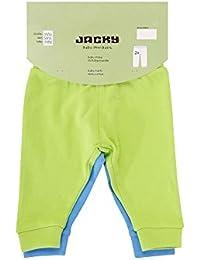 "Jacky Baby - Jungen Jogging-Hosen 2er-Pack ""Adventure"" 372672"