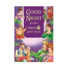 Fairy Tales 6 : Good Nıght Storıes