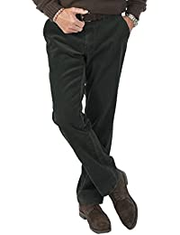 Club of Comfort - Herren Stretchcord Hose in verschiedenen Farben, Derry (5810)