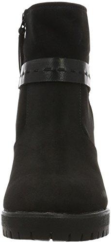Esprit Daisy, Bottes Classiques Femme Noir (001 Black)