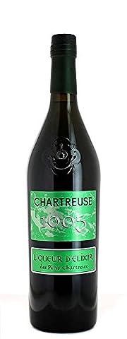 Liqueur de Chartreuse DU 9 Centenaire