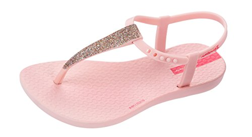 Ipanema 82306 Chanclas Niñas Color Rosa Talla: 33/34