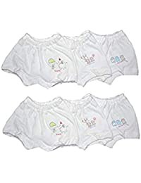 0a82200b3117c Whites Baby Girls' Bloomers: Buy Whites Baby Girls' Bloomers online ...