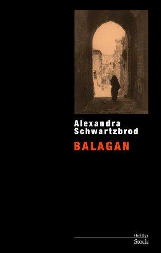Lire Balagan (Thrillers) pdf, epub ebook